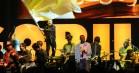Damon Albarn og syrisk nationalorkester åbner Orange Scene
