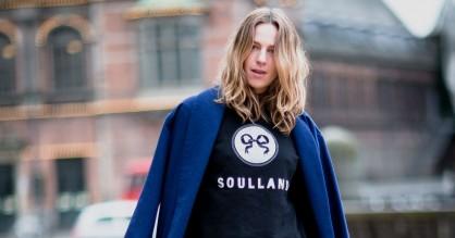 Street style: De skarpeste looks fra modeugens sidste dag