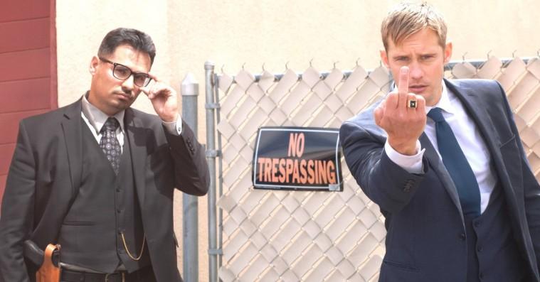 Berlin-festivalen: Amerikansk stortalent halvskuffer, komedierne sejrer