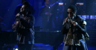 Video: Se The Weeknd og Lauryn Hill i intens duet hos Jimmy Fallon