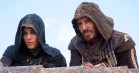 Michael Fassbender sammenligner 'Assassin's Creed'-film med 'The Matrix'