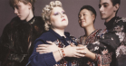 Marc Jacobs fokuserer på diversitet – Beth Ditto, Sky Ferreira og Dan Donigan i ny kampagne