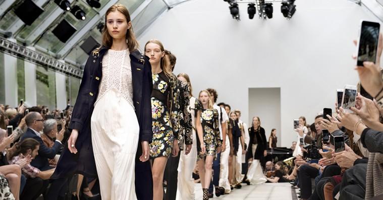 Forbrugerne kidnapper modeugerne – vi gider ikke vente et halvt år på tøjet