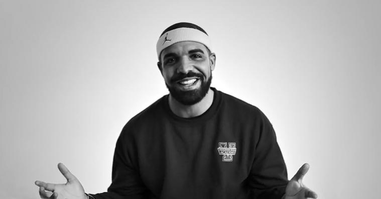 Drake indtager overlegent hitlisten med 'Views' og slår Biebers streaming-rekord