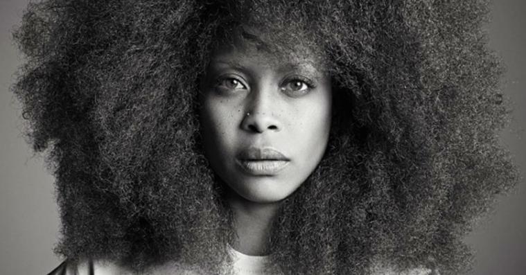 Erykah Badu samarbejder med politiskbevidst designer – »Vi er et perfekt match«