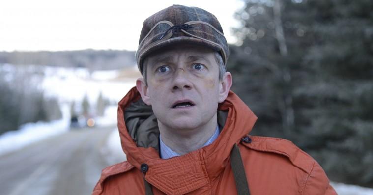 Coen-brødrene ikke interesserede i 'Fargo'-serien – vil holde sig til at lave film