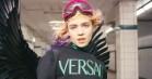 Grimes har to album på vej – det første kalder hun »sidste album for mit lortepladeselskab«