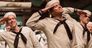 Channing Tatum og Joseph Gordon-Levitt skal lave pilot-musical