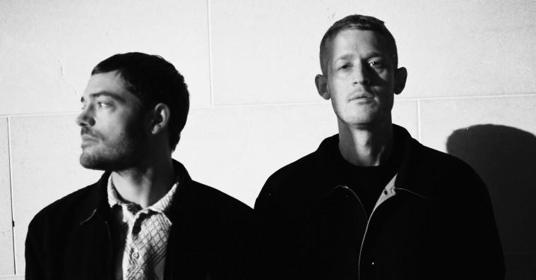 Klorin: Dansk-svensk debut-ep er elektronisk musik med holdning