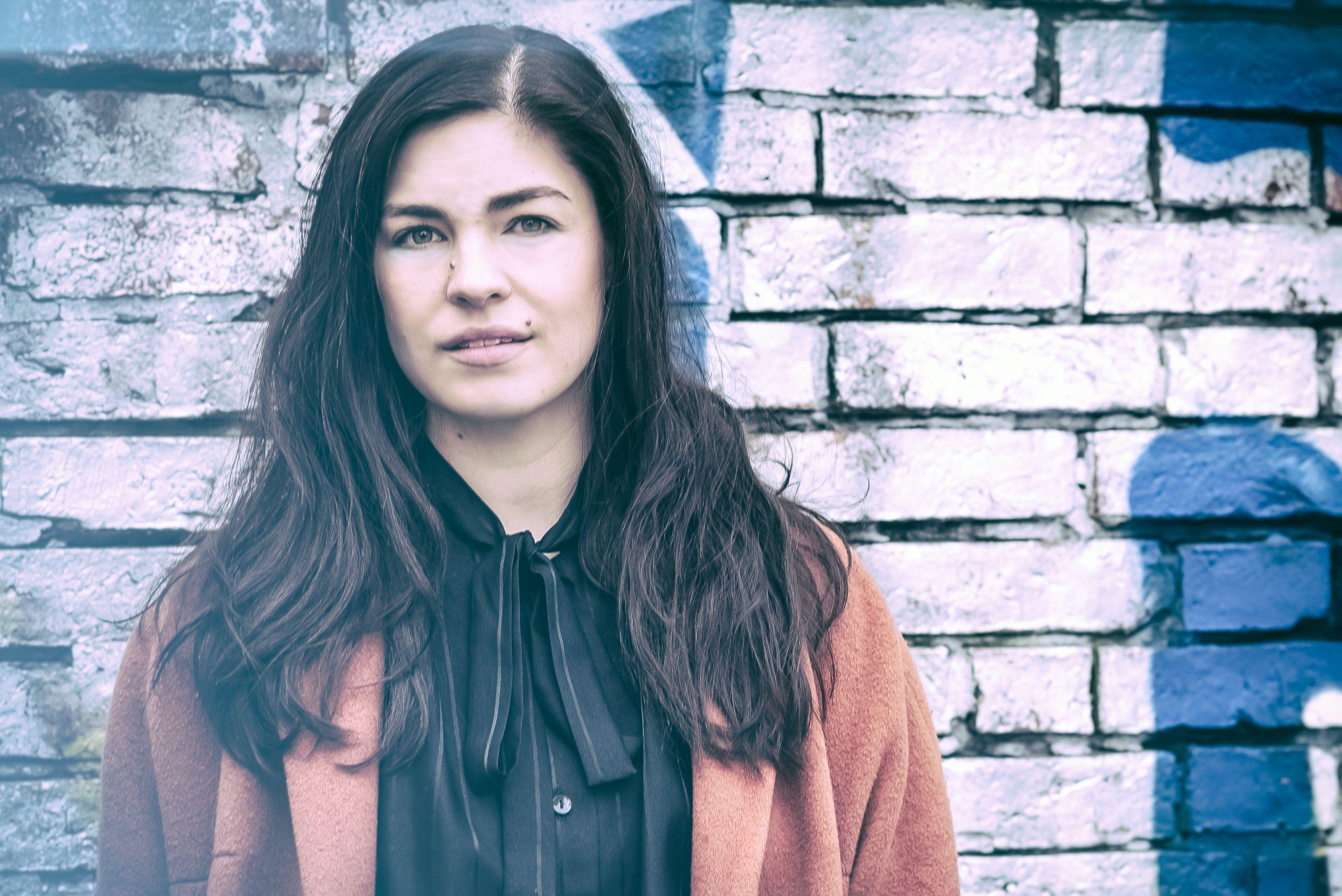 Natalie Madueño