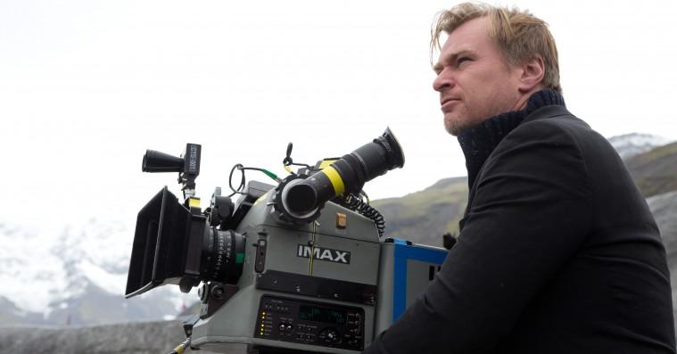 Christopher Nolan afviser CGI i 'Dunkirk' – skaffer et autentisk destroyer–skib