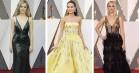 And the Oscar goes to… her er den bedst klædte Oscar-nominerede kvinde