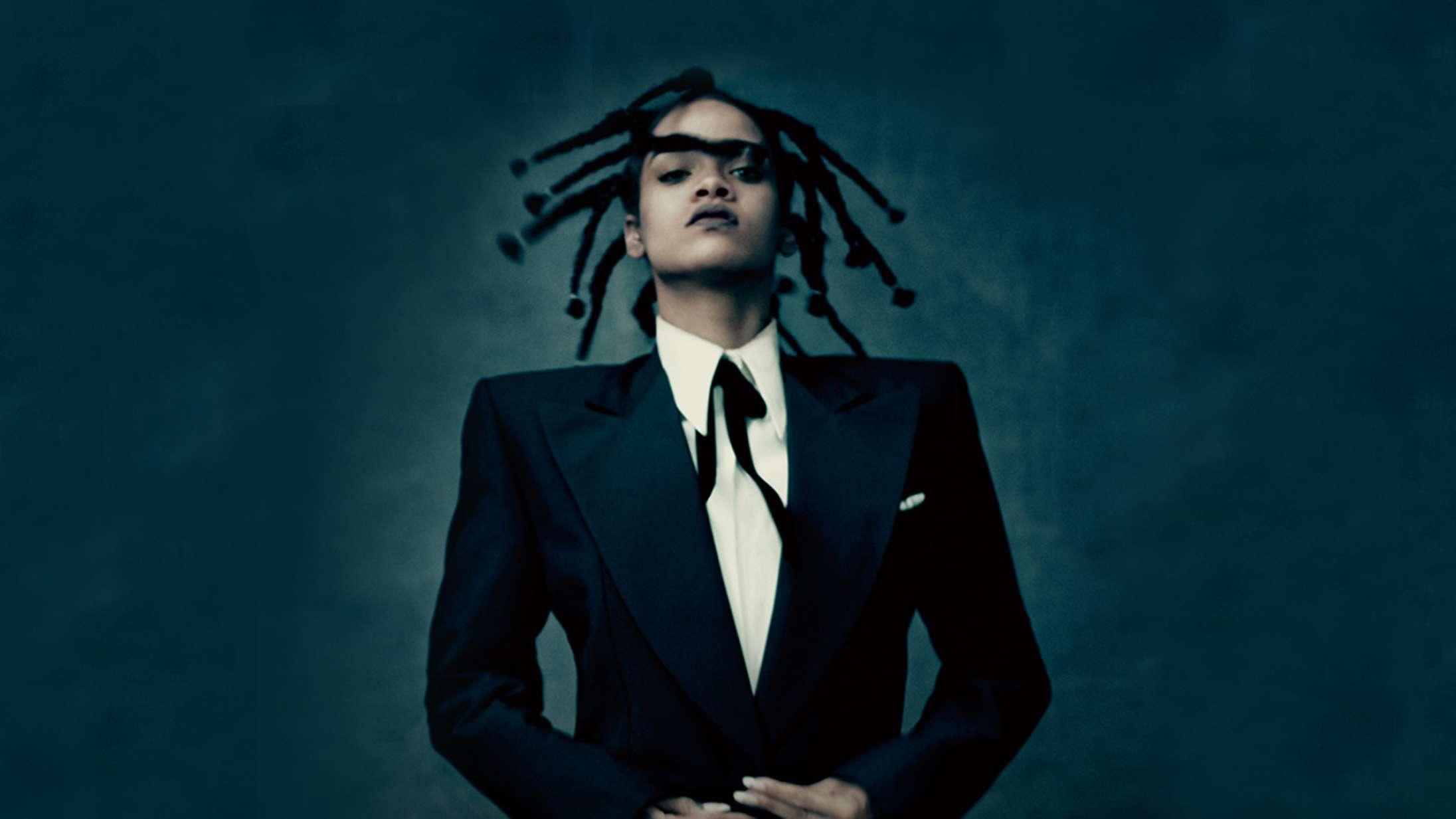 Sådan skabte omstridt og hyldet album den Rihanna, vi kender i dag