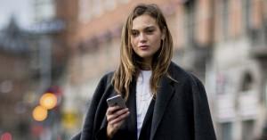 Street style: De lange jakker herskede på modeugens første dag