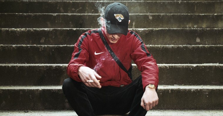Sulten og selvsikker: Rap-håbet Artigeardit stråler af potentiale