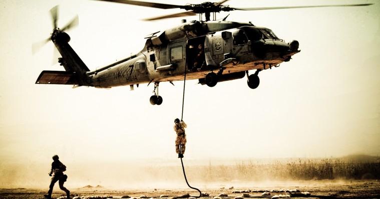 Hollywoods kongeproducer hyrer danskerdebutant til stor Afghanistan-krigsfilm
