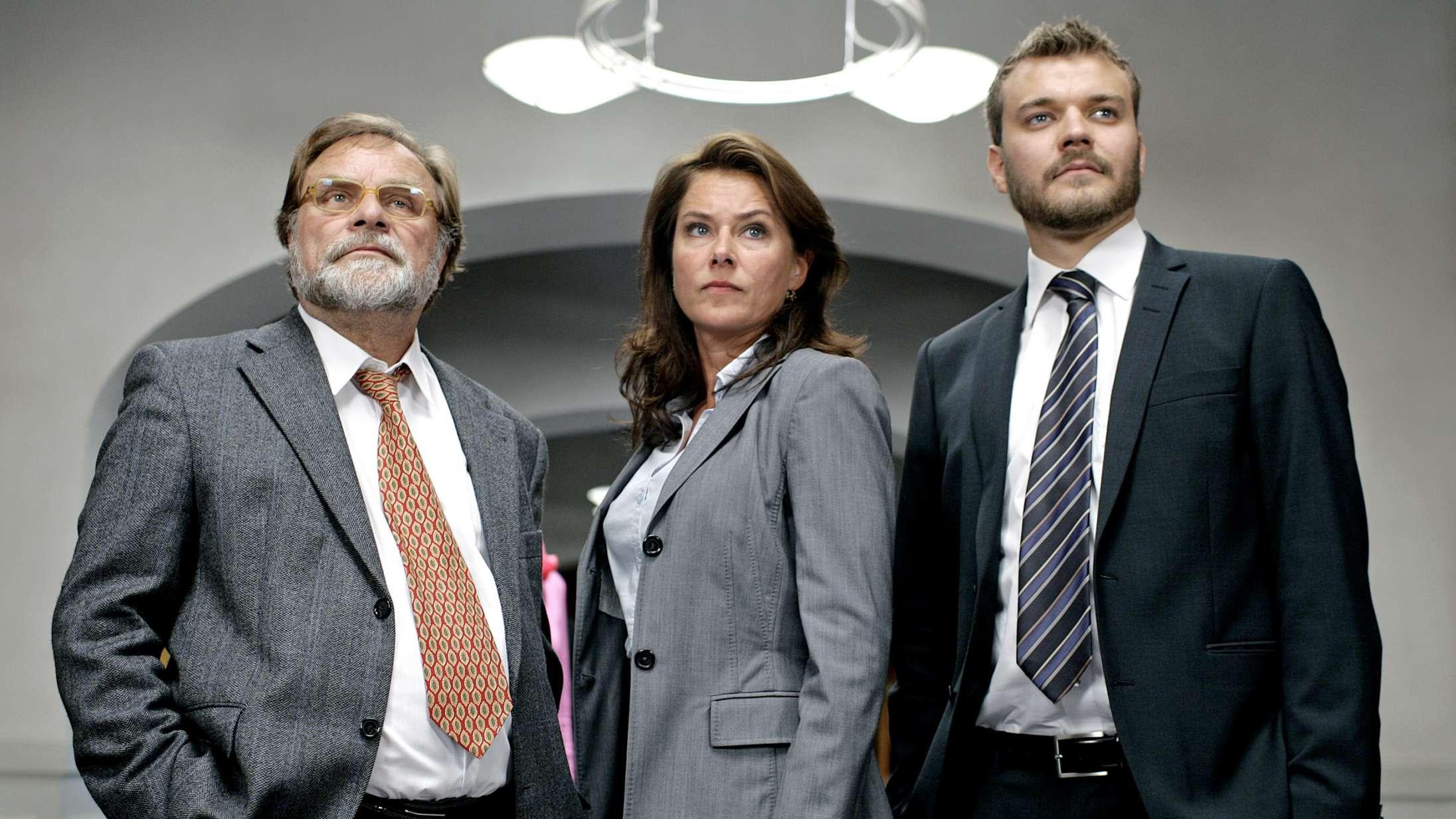 Førende amerikansk tv-kritiker: »Jeres serier er mere seriøse og sofistikerede«