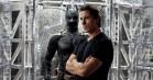 Christian Bale om 'Dark Knight'-trilogi: »Jeg kunne have været en bedre Batman«