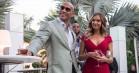 Dwayne Johnson og Mark Wahlberg sagsøgt for 1,3 milliarder på grund af HBO-serie