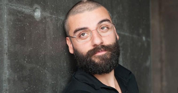 Oscar Isaac på vej mod ny film med 'Ex Machina'-instruktør Alex Garland
