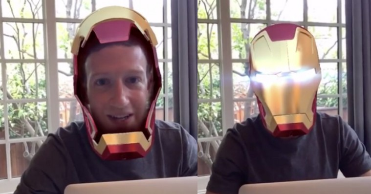 Facebook har købt den ultrapopulære faceswap-app MSQRD