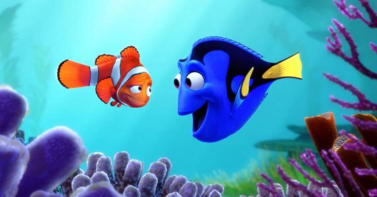 Efter 'Finding Dory': Her er de ti bedste stemmepræstationer i animerede film – rangeret
