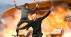 'Grimsby': Sacha Baron Cohens dårlige jokes sender anmelderen til psykolog