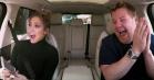 James Corden ruller med Jennifer Lopez i ny 'Carpool Karaoke special'
