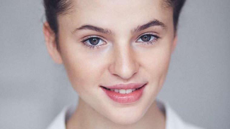 Marie Boda portrait Emily Spiro