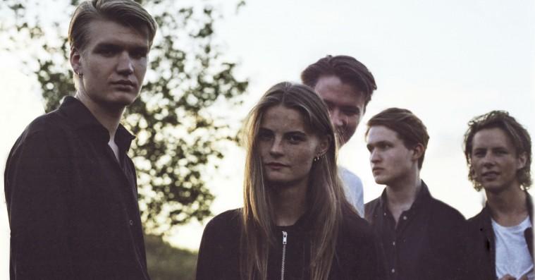 Premiere: Hør Navneløs' nye album 'Lava' og læs deres personlige track-by-track-gennemgang