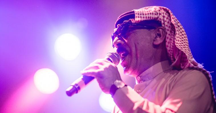 Distortion Ø afslører årets to første navne – større musikpakke kommer i næste uge