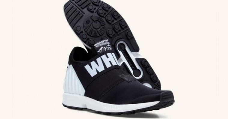sneakers uden snørebånd