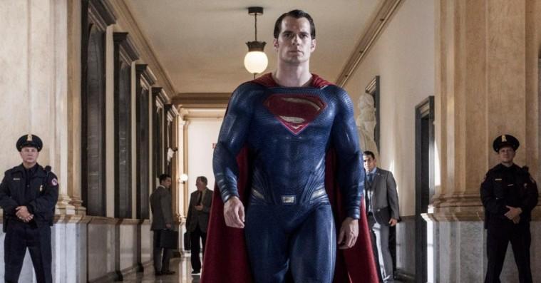 hvem spiller superman
