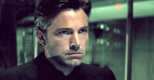 Rygtebørsen: Ben Affleck vil ud af Batman-rolle