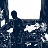 Ukendt Kunstner farer vild på 'Den anden side' - Den anden side
