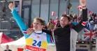'Eddie the Eagle': Forudsigelig flyvetur mod olympisk hæder