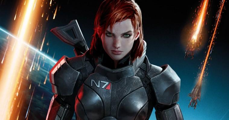 De ti vigtigste kvindelige computerspilskarakterer: Fra 'Tomb Raider' til 'StarCraft'