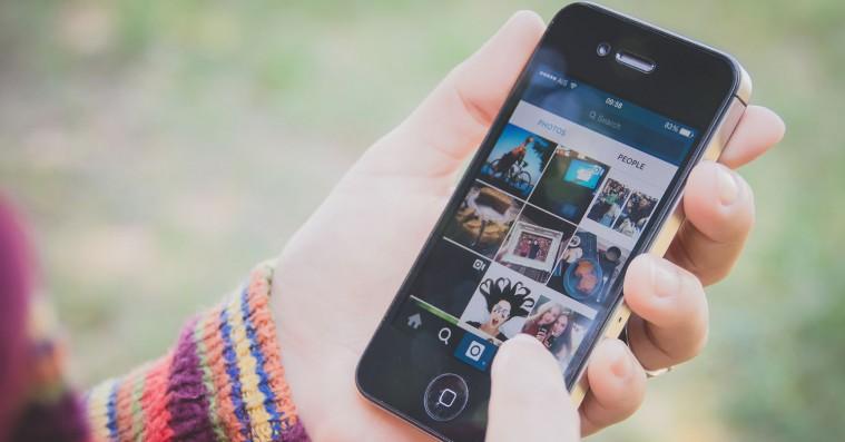Instagram firedobler den maksimale videolængde og tilføjer nye redigeringsmuligheder
