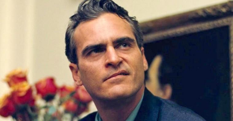 Joaquin Phoenix genforenes med Gus Van Sant i lovende filmprojekt