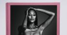 Naomi Campbell fortæller om at være sort i modebranchen i ny gigant bog