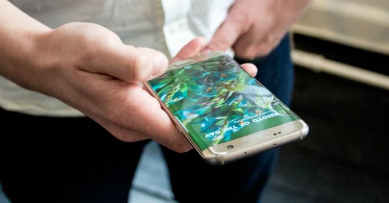 Test: Samsung Galaxy S7 Edge er markedets bedste smartphone. Punktum.