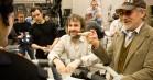 Steven Spielberg og Peter Jackson støtter revolutionerende streamingstjeneste – men biograferne ser rødt
