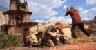 Se et kvarters gameplay af 'Uncharted 4': Du kan snige, svinge eller skyde dig vej igennem