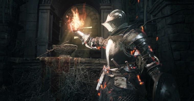 'Dark Souls 3' er det hidtil mørkeste, sværeste og bedste spil i serien