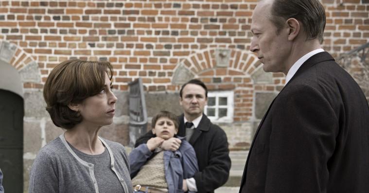 'Der kommer en dag': Gribende dansk film om ond kostskole