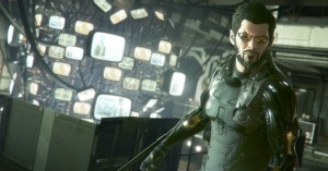 Ny 'Deus Ex: Mankind Divided'-trailer emmer af bittert had og glødende krudttønder