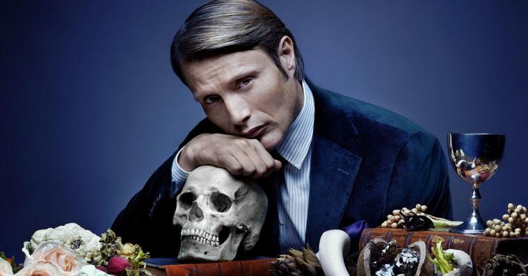 'Hannibal'-skaber teaser miniserie med Mads Mikkelsen baseret på 'Ondskabens øjne'