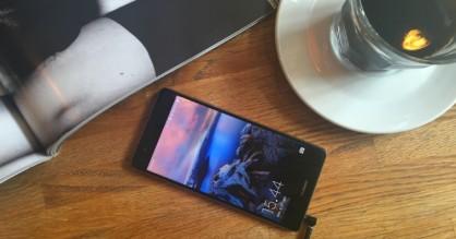 Test: Huawei P9 byder på markedets mest legesyge kamera
