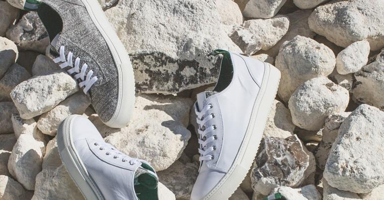 Fem år med Rezet Store og sneakers: »Nogle dage kan vi sælge mere end 100 par«