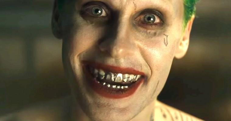 Jared Leto kæmpede ihærdigt for at lægge Joaquin Phoenix' Joker i graven